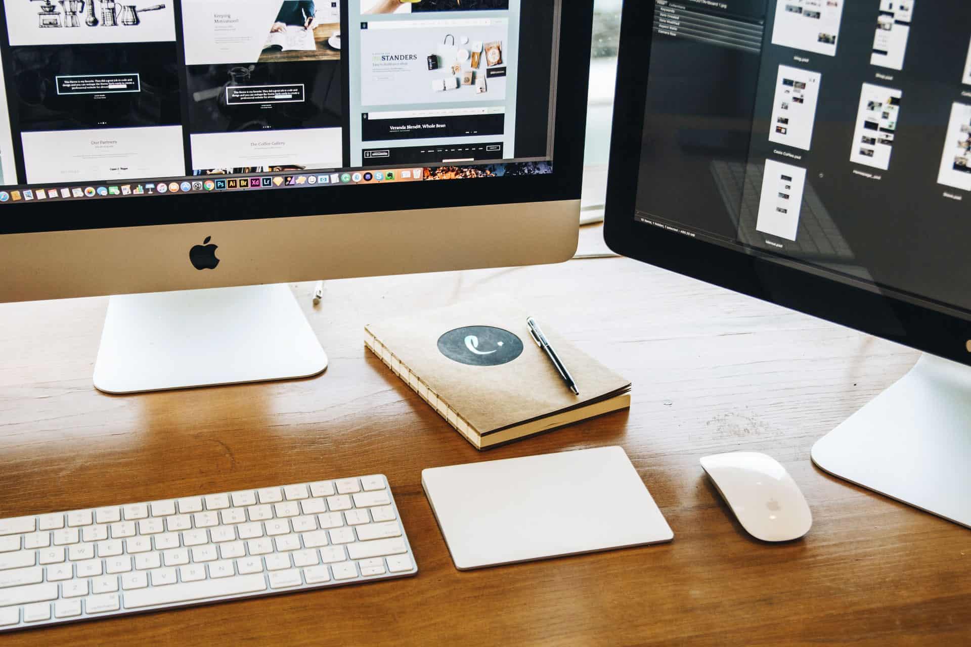 5 razões para ter um website criado por profissionais