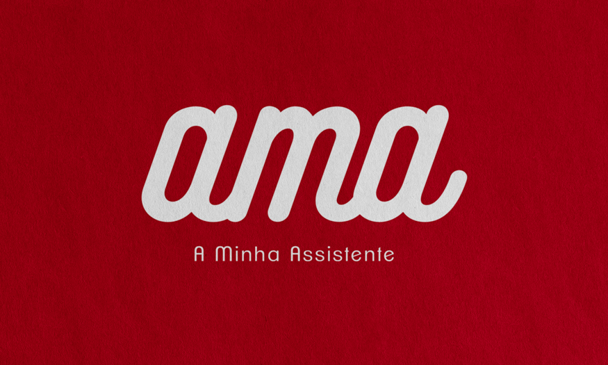 A Minha Assistente Logo