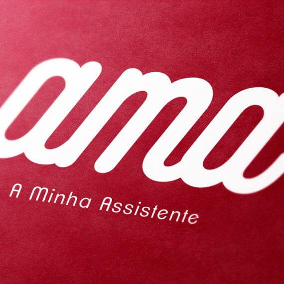 A Minha Assistente Logo Thumb