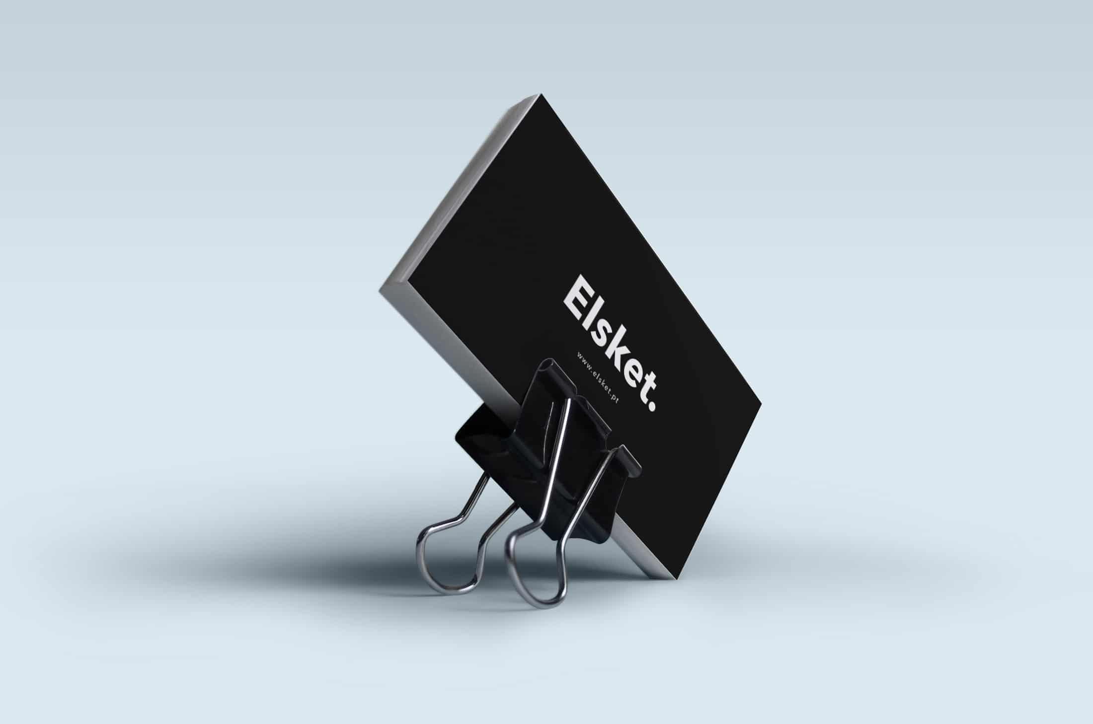 Elsket-Bcard