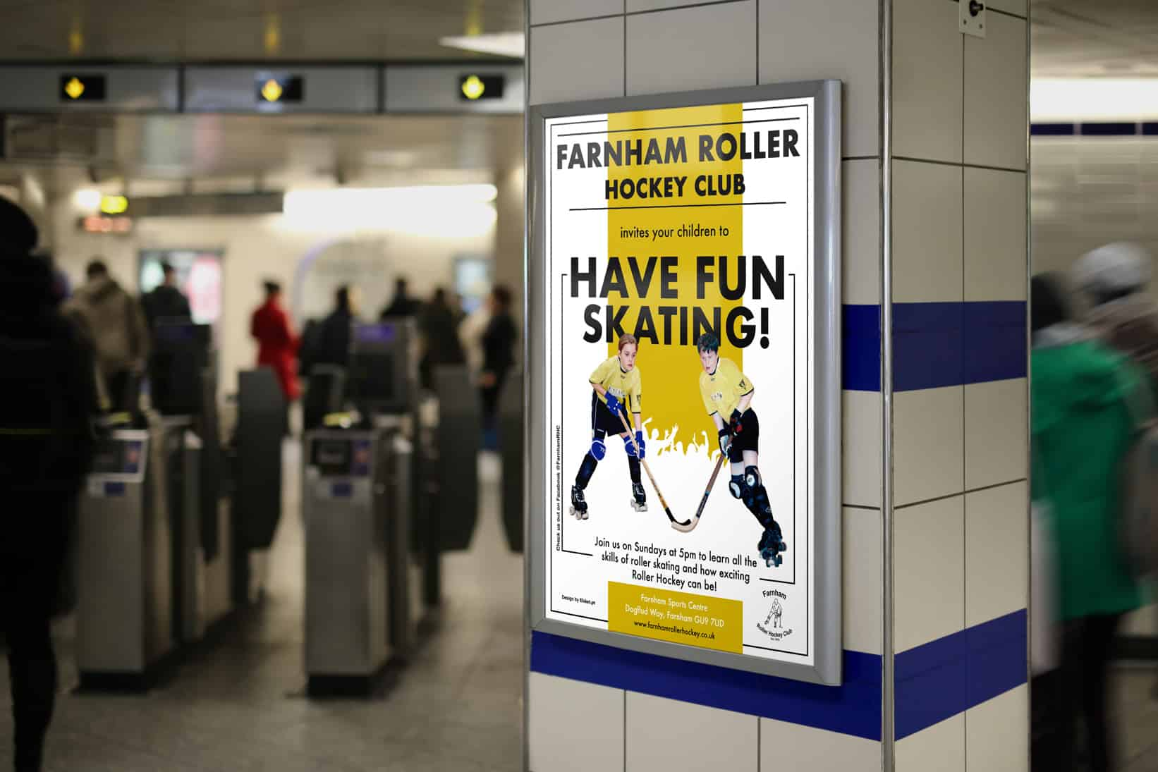 Farnham-Hockey-Club-Subway-Poster