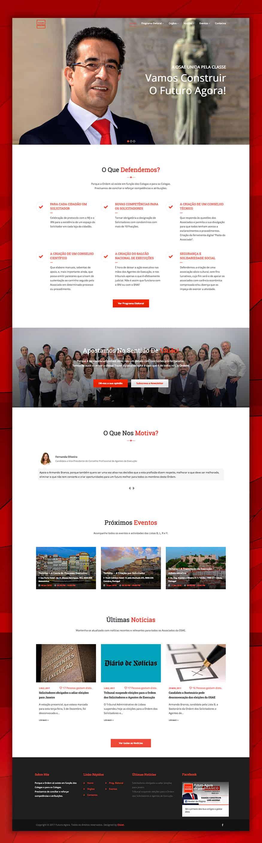 Elsket-Web-Futuro-Agora-Home